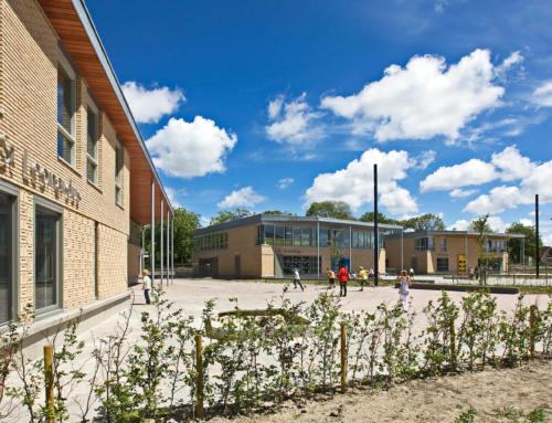 Brede School Zuurland