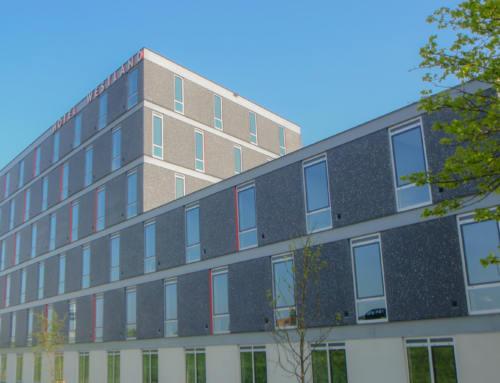 Hotel Westland Maasdijk