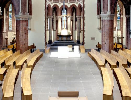 Revitalisatie St. Martinuskerk
