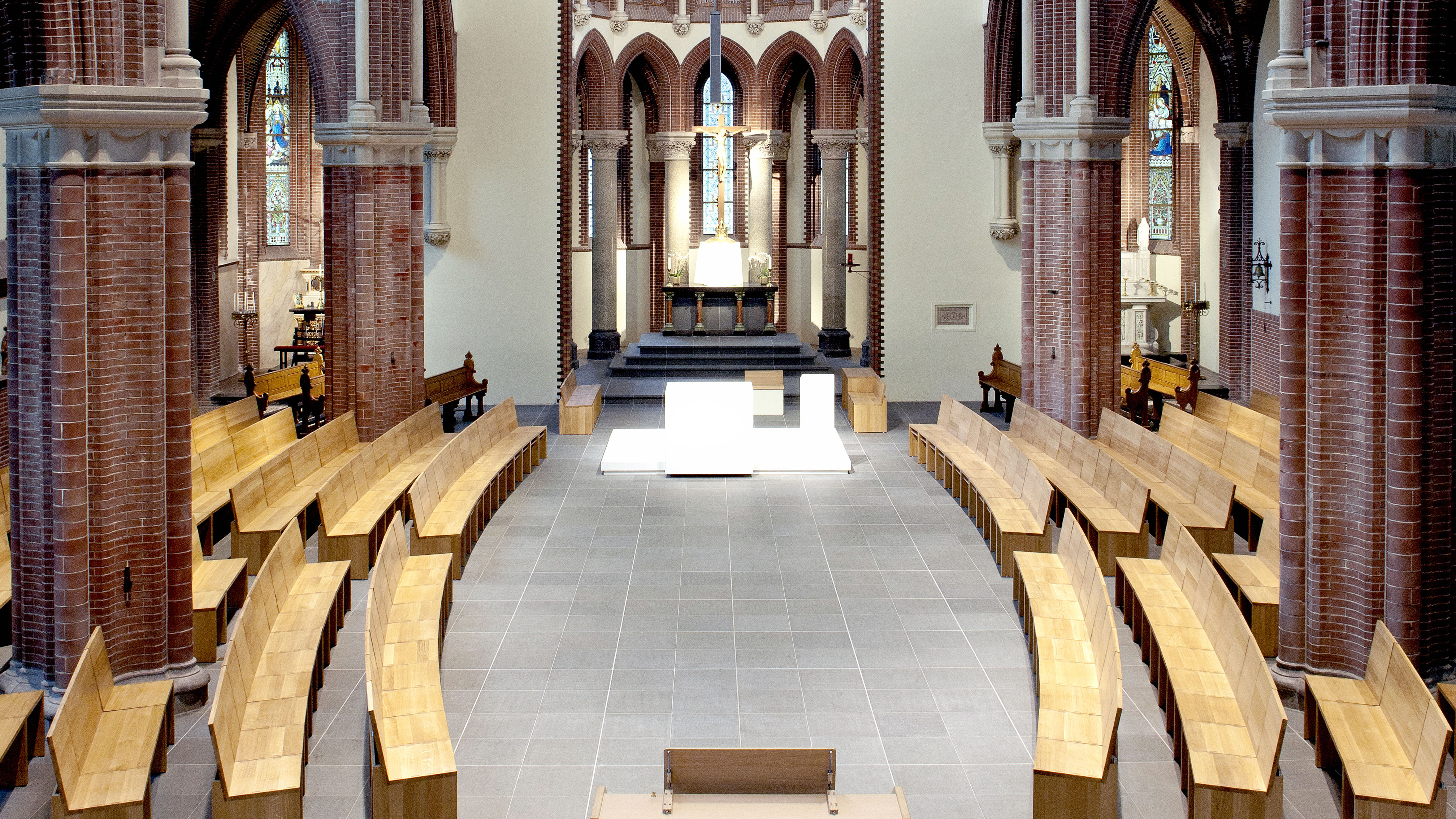 118 Martinuskerk revitalisatie