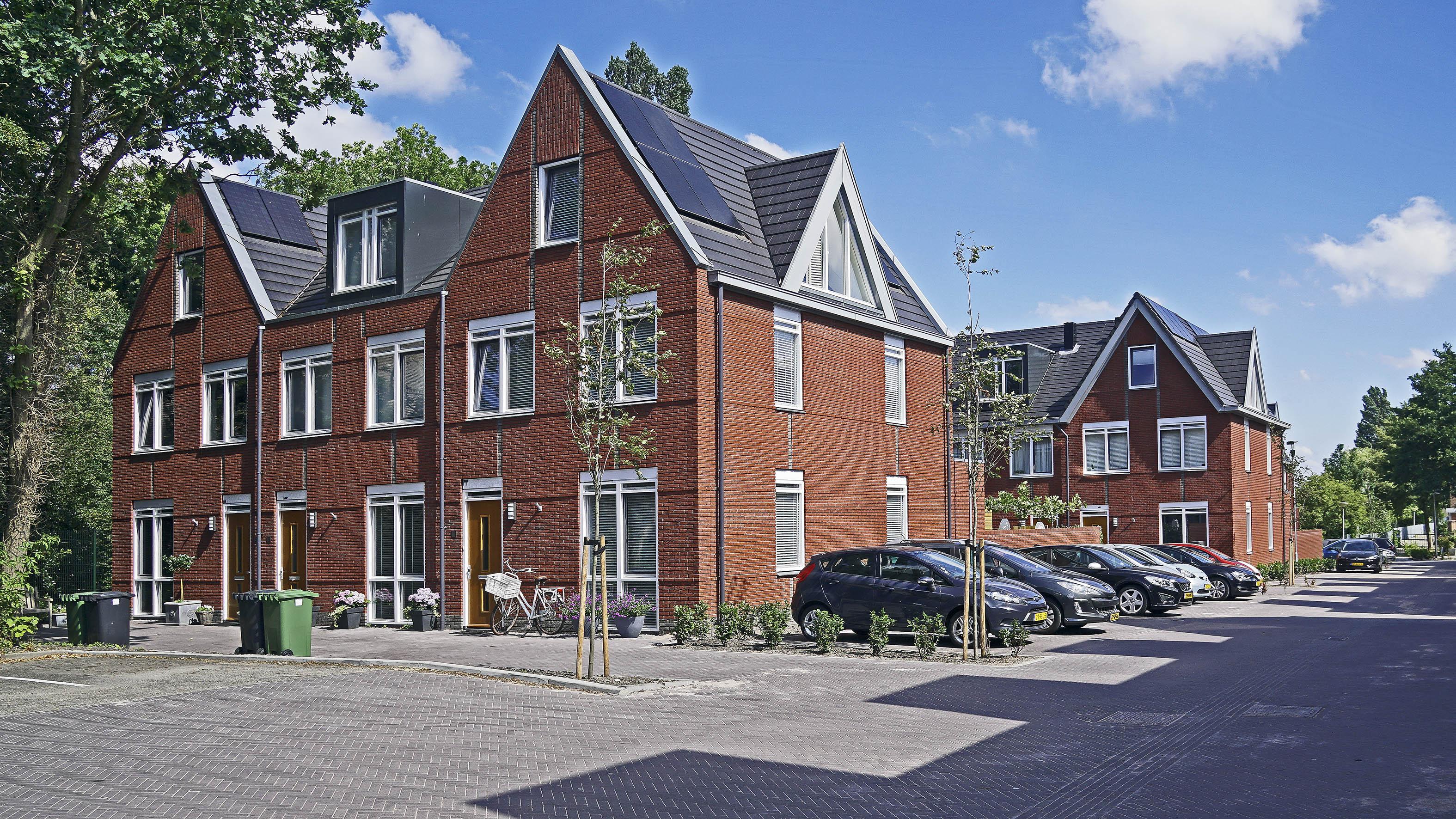 Woningbouw 'het Schoolplein'