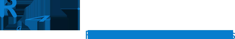 R4a architecten en ingenieurs Logo