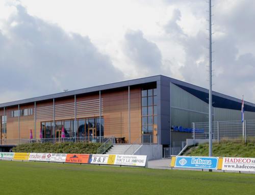 Sporthal 's-Gravenhout