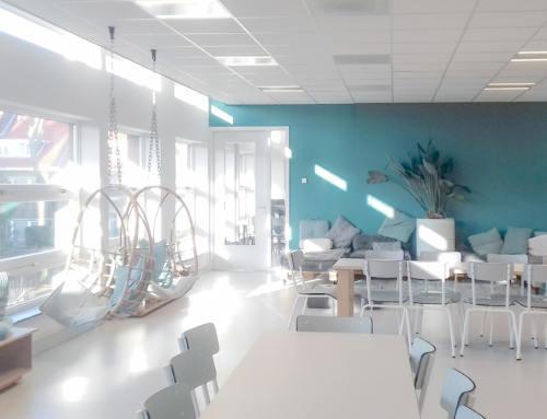 Feestelijke opening Willem de Zwijgerschool Scheveningen