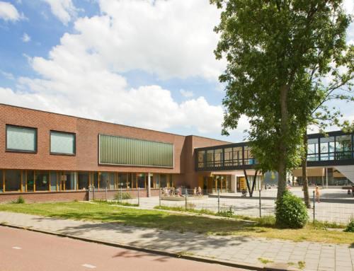 RKBS De Waterwilg ontvangt Keurmerk Afvalvrije School