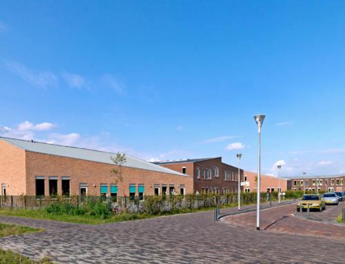 Scholencentrum 'de Bras' Ypenburg