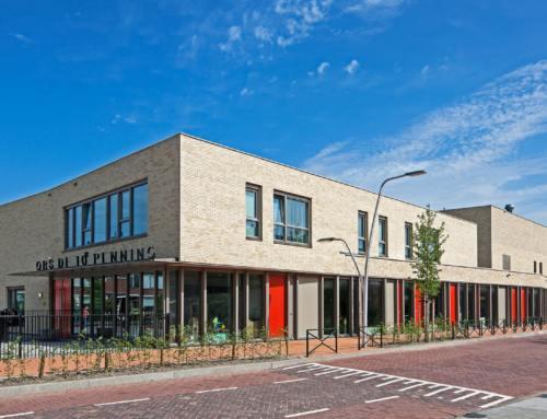 Opening Brede School OBS De 10e Penning Vierpolders