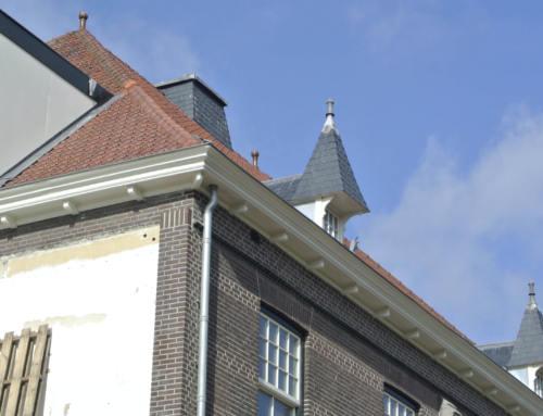 Ontwerp nieuwe achtergevel Jozefhuis Nootdorp goedgekeurd door welstandscommissie