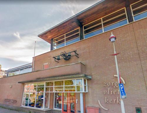 R4a wint architectenselectie Kindcentrum PC Duinoordschool Den Haag