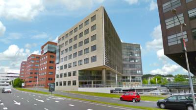 ABN AMRO Kantoor Almere