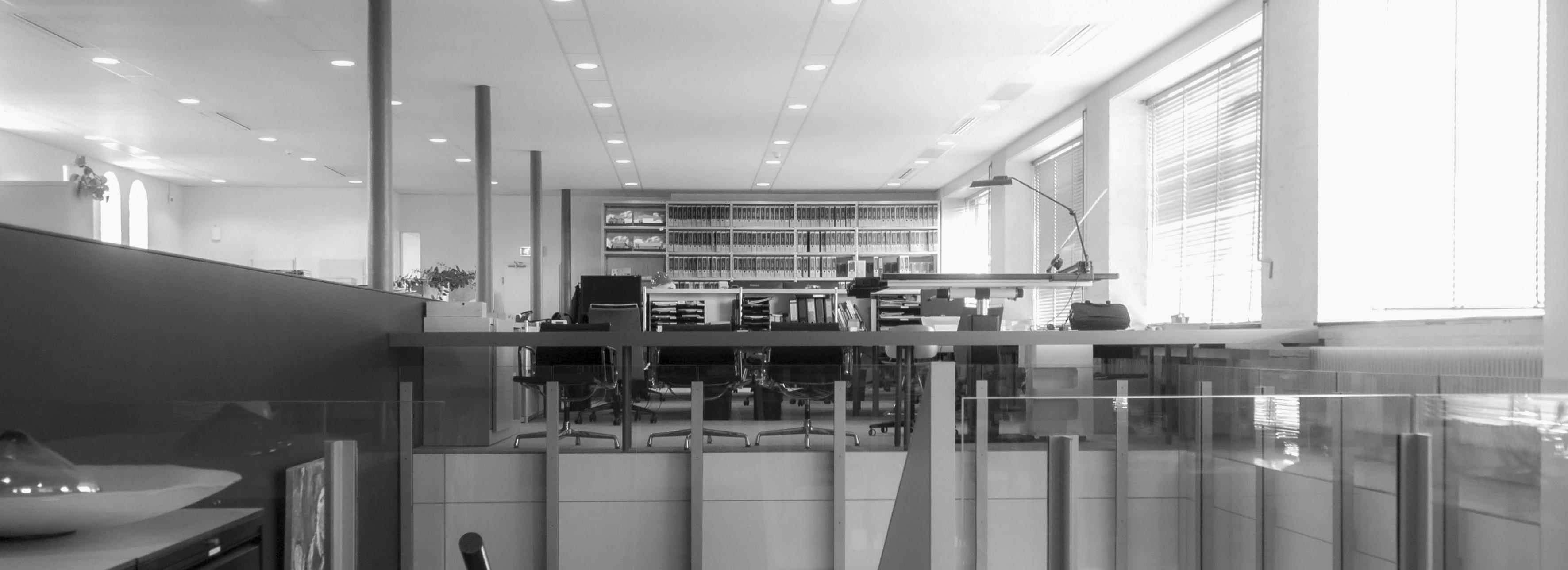 000 Bureaufoto R4a architecten & ingenieurs te Rijswijk
