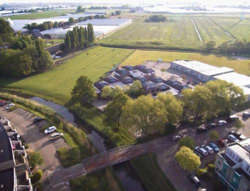 Klapwijk in Pijnacker krijgt een IKC: uitbreiding Mariaschool en Kinderopvang SkippyPePijN